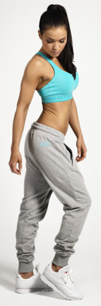 Better Bodies Jogger Sweat Pants