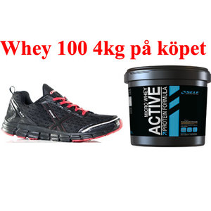 Dcore X-Fit Man Shoe + Self Micro Whey Active 4kg