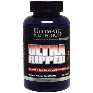 Ultimate Nutrition Ultra Ripped 180Kap