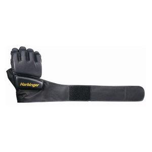 Harbinger Wrist Wrap Bag Glove