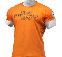Better Bodies Graphic Logo Tee