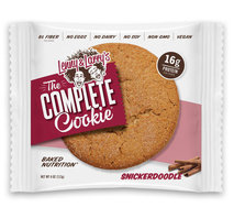 The Complete Cookie ‐ proteinkakor