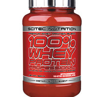 Scitec Whey Protein Professional 2350g - Caramel/Apple