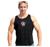 Worldgym Towel Tank