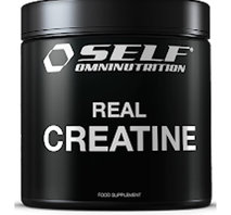 Self Real Creatine 250g