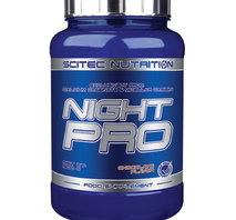 Scitec Night Pro 900g