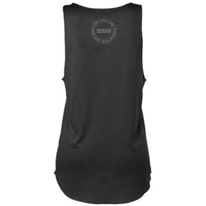 Better Bodies Raw Cut Tank Top