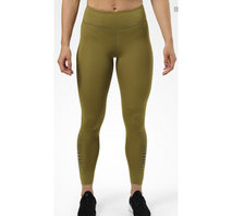 Better Bodies Madison Tights - Military Green