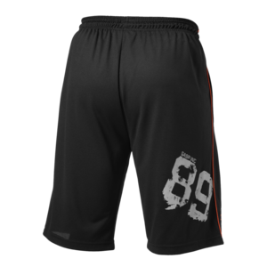 Gasp No 89 Mesh Shorts