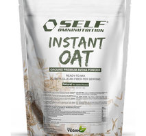 Self Instant Oat 1kg - Naturell