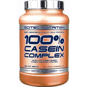 Scitec 100% Casein Complex 920g