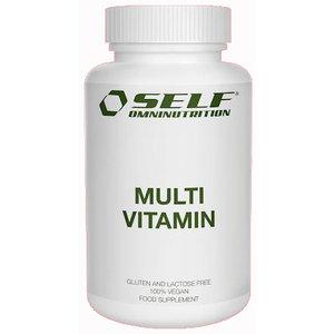 Self Multivitamin 60kap