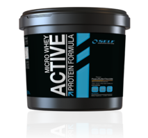 Self Micro Whey Active 4kg