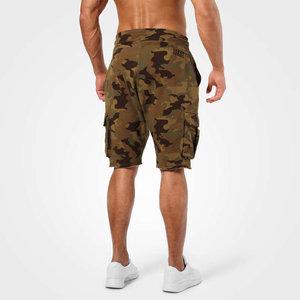 Better Bodies Bronx cargo shorts