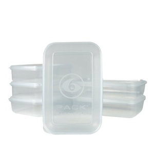 6-Pack Innovator Container
