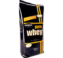 Great Earth Pure Whey 750g