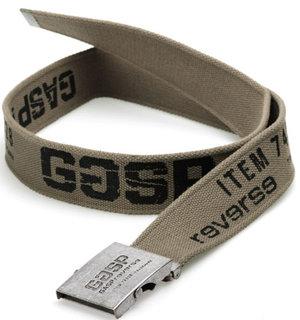 Gasp Vintage Belt