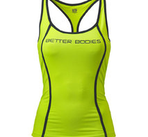 Better Bodies Fitness Shaped T-Back