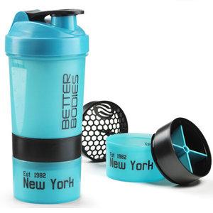 Better Bodies Pro Shaker 600