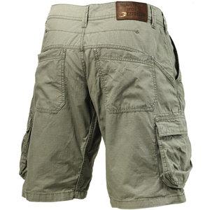 Gasp Street Shorts