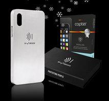 Strålningsreducerande mobilskal för Iphone