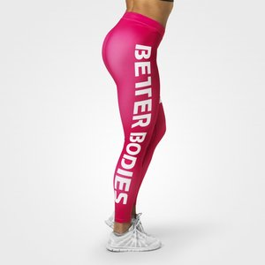 Better Bodies Varsity Stripe Tight