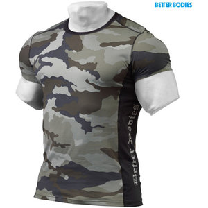 Better Bodies Tight Fit Tee