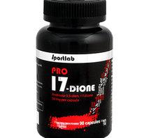 Sportlab Pro 17-Dione 90caps