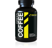 Self Green Coffee Extract 120 kap