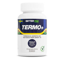 Better You Thermo Plus 90kap