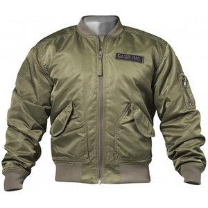 Gasp Utility Jacket