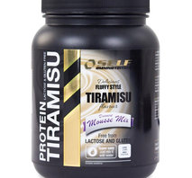 Self Protein Tiramisu Mousse 500g