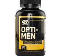 Optimum Nutrition Opti-Men 90tab