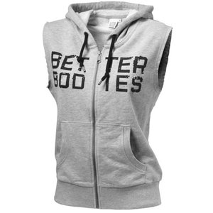 Better Bodies Athlete S/L Hood