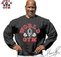 Worldgym Sweatshirt