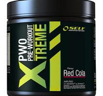 Self Xtreme PWO 250g
