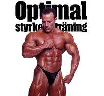 Anders Graneheim Optimal Styrketräning