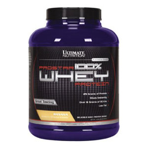 Ultimate Nutrition Prostar Whey 2,3kg