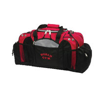 Worldgym Gym Bag