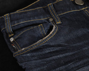 Gasp Broad Street Denim